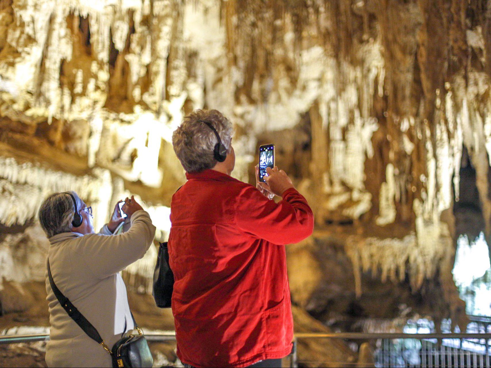 Mammoth Cave 1